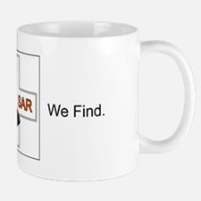 Search and Rescue Smaller Mug