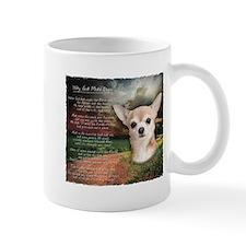 """""""Why God Made Dogs"""" Chihuahua Mug"""