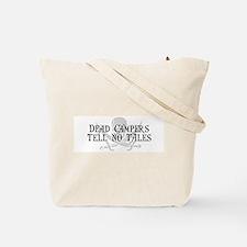 Camp Rapscallion Tote Bag