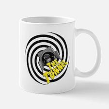 The Tunnel Mug