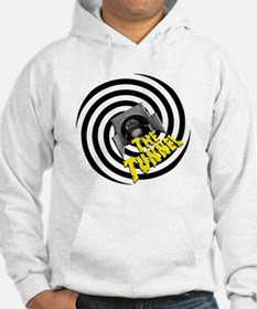 The Tunnel Hoodie