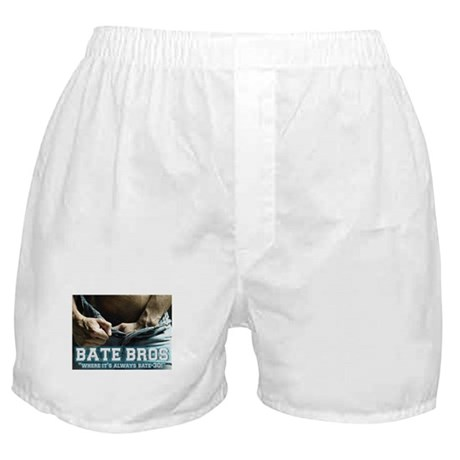 Logo Boxer Shorts