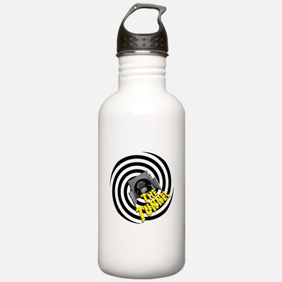 The Tunnel Sports Water Bottle