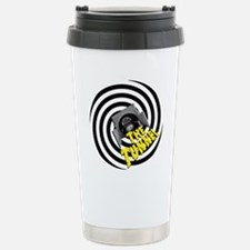 The Tunnel Stainless Steel Travel Mug