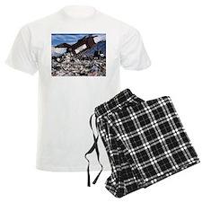 Garbage Pajamas