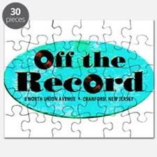 Off the Record Puzzle