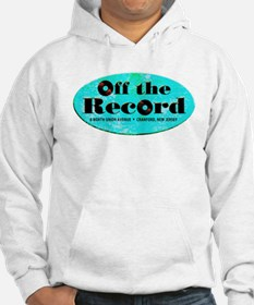 Off the Record Hoodie