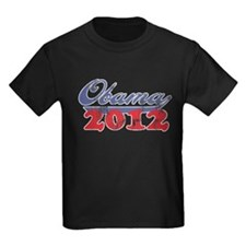 Obama 2012 T