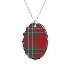 Tartan - Cumming Necklace