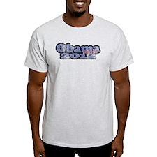 Obama Again 2012 T-Shirt