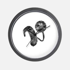 Cochlear Implant Wall Clock