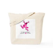 Unique Leap year Tote Bag