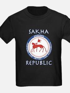 Sakha Republic (Yakutia) T