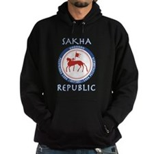 Sakha Republic (Yakutia) Hoodie