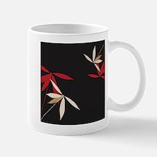 Trendy Floral Decor Mug