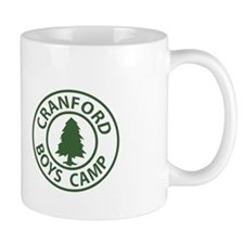 Cranford Boys Camp Mug