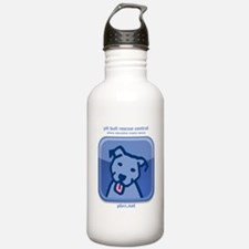 dogsocial Water Bottle