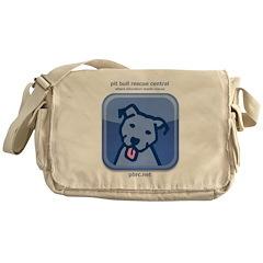 dogsocial Messenger Bag