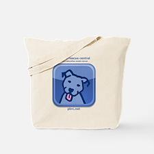 dogsocial Tote Bag