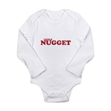 LITTLE-NUGGET Body Suit