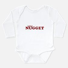 LITTLE-NUGGET Body Suit