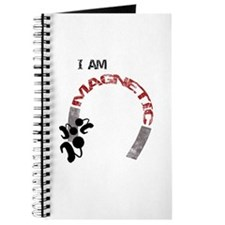 I am magnetic! Journal