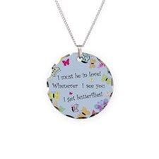 Cool Crushed Necklace
