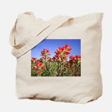 Paintbrush Tote Bag