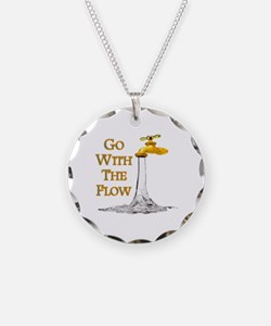Go With The Flow Necklace