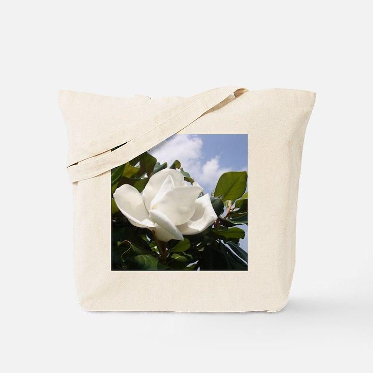 Magnolia In HeavenTote Bag