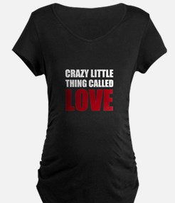 Crazy Little Thing Called Love T-Shirt