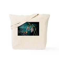 Digital Art Tote Bag