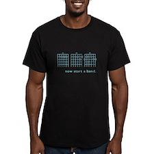 Now start a band T-Shirt