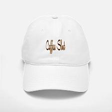 Coffee Slut Baseball Baseball Cap