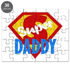 Dad Daddy Fathers Day Puzzle