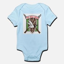 Wild Geese Infant Creeper