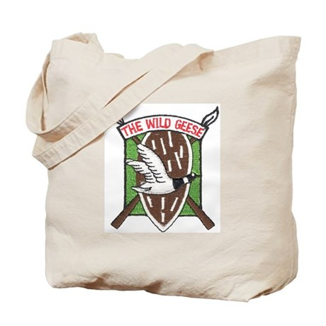 Wild Geese Tote Bag