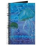 Jellyfish Journal or Sketchbook