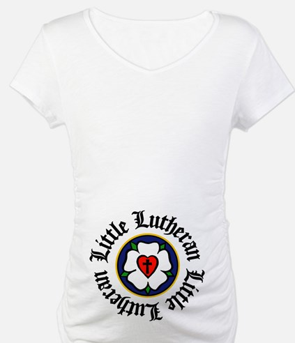 Little Lutheran Shirt