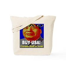 BUY USA! Tote Bag