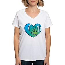 lisanichols@yahoo.com T-Shirt