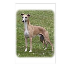 Whippet 9Y879D-052 Postcards (Package of 8)