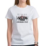 Conjugal Visit Women's T-Shirt