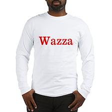 Custom Long Sleeve T-Shirt