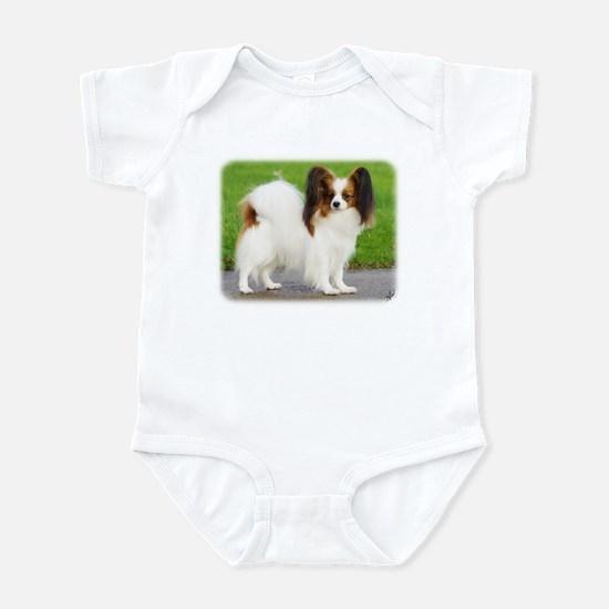 Papillon AC032D-037 Infant Bodysuit