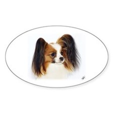 Papillon AC032D-058 Decal