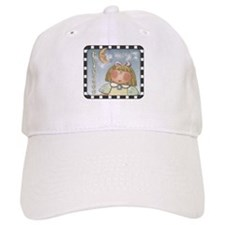 Funny Wishing star Baseball Cap
