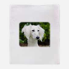 Saluki AC012D-020 Throw Blanket