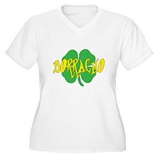 borracho shamrock T-Shirt