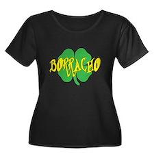 borracho shamrock T